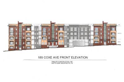 185 Coxe Avenue